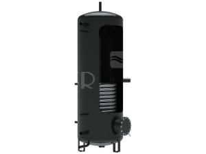 NAD V4 akumulační nádrž bez vnitřního zásobníku bez izolace