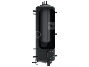 NADO V1 akumulační nádrž s vnitřním zásobníkem bez izolace NADO 500/200  V1