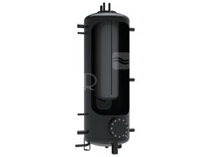 NADO V1 akumulační nádrž s vnitřním zásobníkem bez izolace NADO 750/200  V1