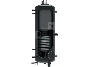 NADO V2 akumulační nádrž s vnitřním zásobníkem bez izolace