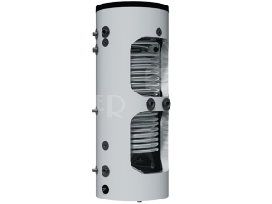 NADO V6 akumulační nádrž s vnitřním nerez zásobníkem s izolací
