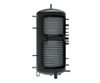 NADO V9 akumulační nádrž s vnitřním zásobníkem bez izolace NADO 1000/35 V9, 121780333, Dražice