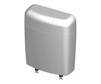 Nádrž splachovací P-2466 pro kombinační mísy, bílá, 620873, Slovplast Myjava (SAM Holding)