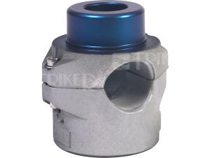 Nástavec čelisťový modrý  20 mm