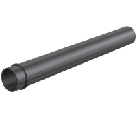 ND Alcamodul propojovací díl k WC 45 x 395mm, M147, Alca plast