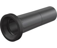 ND Alcamodul propojovací díl k WC 90 x 340 mm, M148, Alca plast