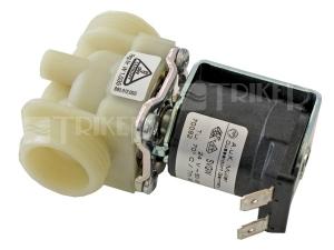 ND Geberit Elektromagnetický ventil s těsnením