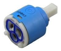 ND Kartuše Raf Tamigi/Minos 40mm nízká, XC0004 P, Raf