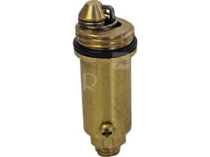 ND Klik-klak ventil Alca plast A-391/A-392 mechanismus s pružinou