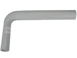 ND Nádrž Alca plast A-93 koleno 50 x 40 mm