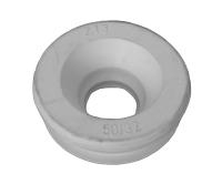 ND Nádrž AlcaPlast A-93 vložka vrapová 50 x 32 mm, Z013, Alca plast