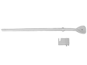 ND nádrž SAM T-2450/T-2454 páčka ovládací T-2450/IV