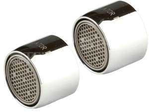 ND perlátor úsporný Raf M22 x 1 mm na kulaté ramínko (balení 2ks)