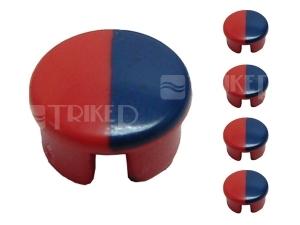 ND Polar barevné značení (balení 5ks)