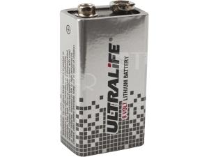 ND Sanela SLA 09 baterie lithiová 9V
