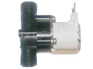 ND Sanela SLU09 elektromagnetický ventil RPE4115NC 24V