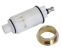 ND Schell tlakový splachovač basic pisoáru - kartuše, 294930099, Schell