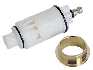 ND Schell tlakový splachovač basic pisoáru - kartuše