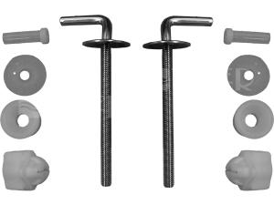 ND Sedátko Lyra plus duroplast panty kovové (na kombinační klozet)
