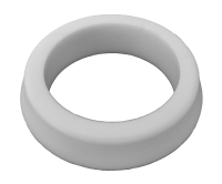 ND sifon dřezový SAM manžeta odpadní trubky T-733-10, 428768, Slovplast Myjava (SAM Holding)