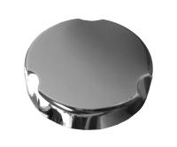 ND Sifon vanový AlcaPlast A-51 ovládací kolečko plast/chrom, P041, Alca plast