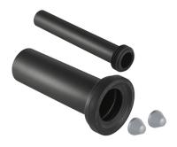 ND souprava připojovací pro WC Geberit 90 x 300mm prodloužená, 152.441.46.1, Geberit