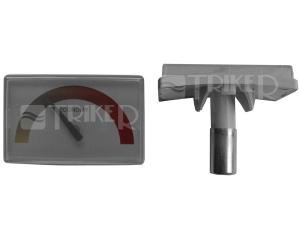 ND Tatramat indikátor teploty EOV xx1