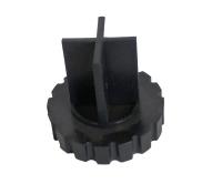 ND ventil vypouštěcí AlcaPlast A-2000 klíč, V019, Alca plast