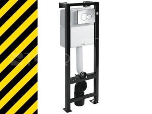 Nestandard Kolo modul Technic pro závěsný klozet 99169