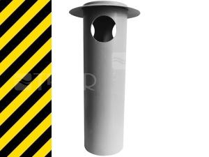Nestandard PVC ventilační hlavice 110/600 mm