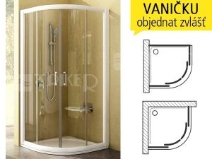 NRKCP4 sprchový kout