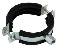"""Objímka dvoušroubová 17-19 mm 3/8"""" clip, Solida"""