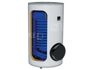 OKC NTR/BP ohřívač vody nepřímotopný stacionární OKC 160 NTR/BP, 160l boční příruba