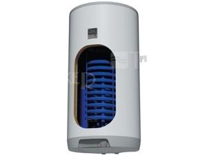 OKC ohřívač vody kombinovaný svislý OKC 200, 195l, 2,2kW