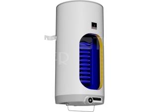 OKC ohřívač vody kombinovaný svislý