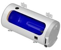 OKCEV ohřívač vody elektrický vodorovný OKCEV 125, 125 l, 2,2kW (2016), 1103308111, Dražice