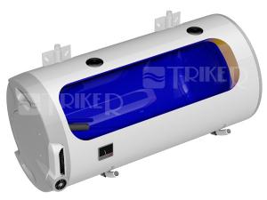 OKCV L ohřívač vody kombinovaný vodorovný OKCV 125/L, 125l, 2,2kW