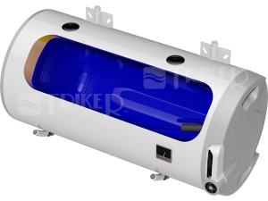 OKCV P ohřívač vody kombinovaný vodorovný OKCV 125/P, 125l, 2,2kW