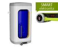 OKHE SMART ohřívač vody elektrický svislý OKHE 125 SMART, 125l, 2,2kW, 140311601, Dražice