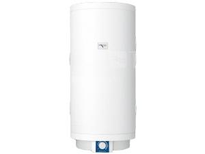 OVK ohřívač vody kombinovaný s výměníkem svislý OVK 80 P, 76l, 2kW, pravý