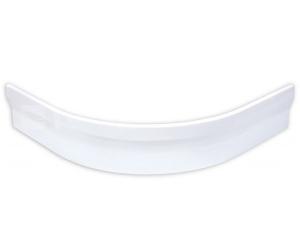 Panel k vaničce Sabina 90 cm, bílý