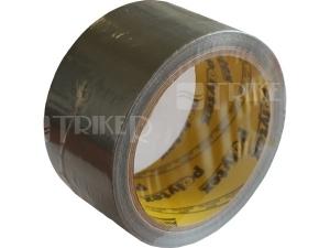 Páska Polytex samolepící zesílená vláknem šedá 48mm/9m