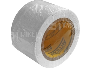 Páska PVC samolepící bílá 38mm/10m