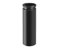PE hrdlo přímé pro závěsné WC 90mm 31 cm, 366.887.16.1, Geberit