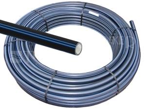PELLD trubka v kole 32 x 3,0 mm PN10 (metráž)