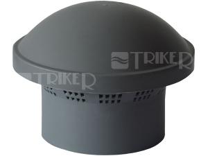 PP ventilační hlavice AVNA
