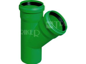 PPKGEA kanalizační odbočka 45°