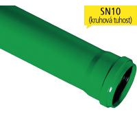 PPKGEM kanalizační trubka SN10 300 x 1000mm, 770840, Osma