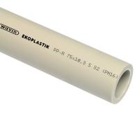 PPR trubka (3 m) 20 x 2,8 mm PN16, Wavin Ekoplastik