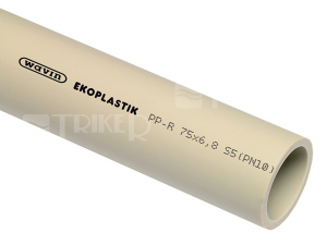 PPR trubka S5 (PN10)
